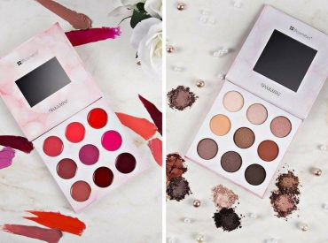 Hello, my beautiful women! 🙂 It is just wonderful. My dream about the perfect palette came true. It's all thanks to the beauty vlogger, Shannon Harris, who was first loved by the entire New Zealand and then by the rest of the world. In cooperation with BH Cosmetics, she released truly marvellous make-up palette. The […]