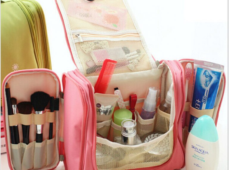 The ultimate make-up bag. Does it really exist?
