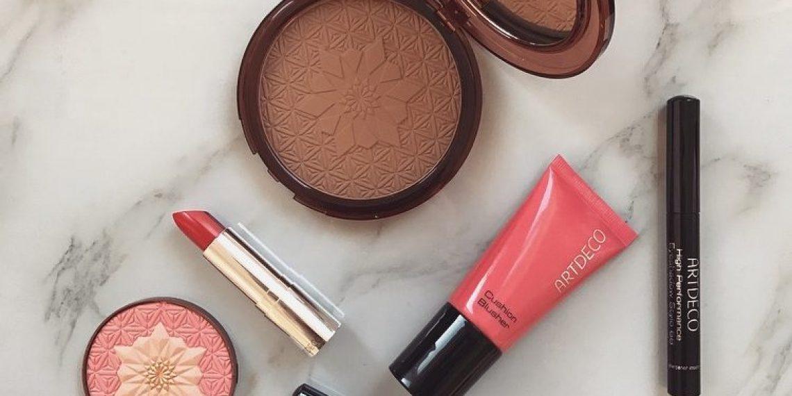 Latest ARTDECO Beauty Products: Paradise Island