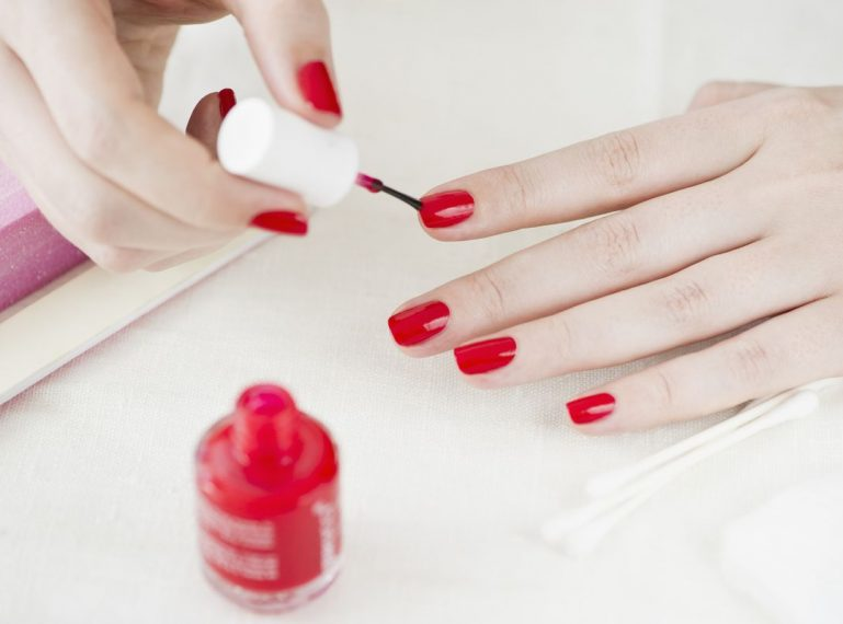 How to take care of natural nails? Best methods of nail regeneration