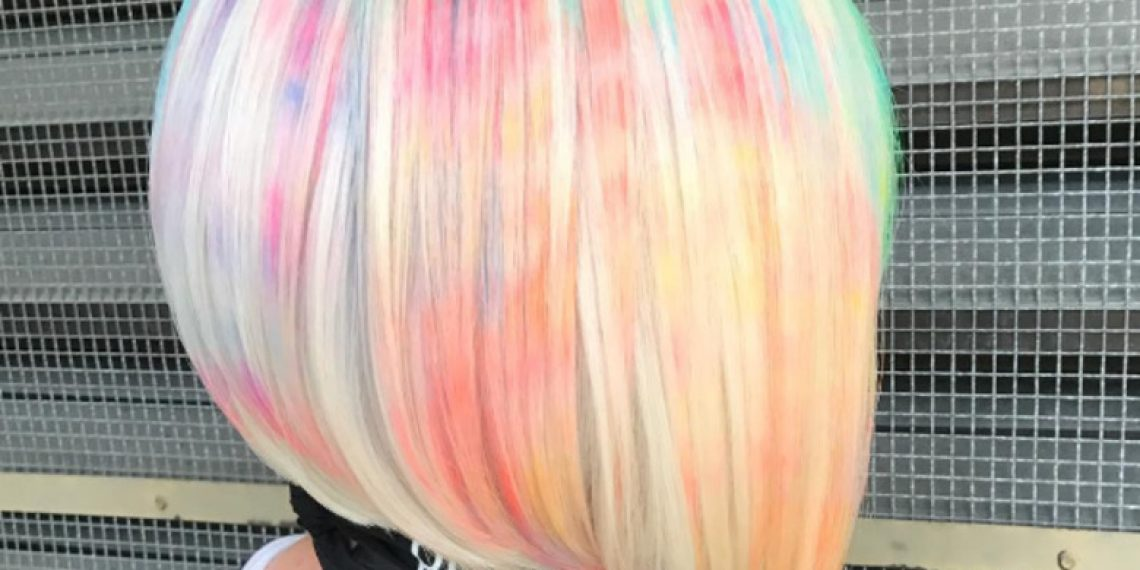 Marble Hair. Will you give it a try?