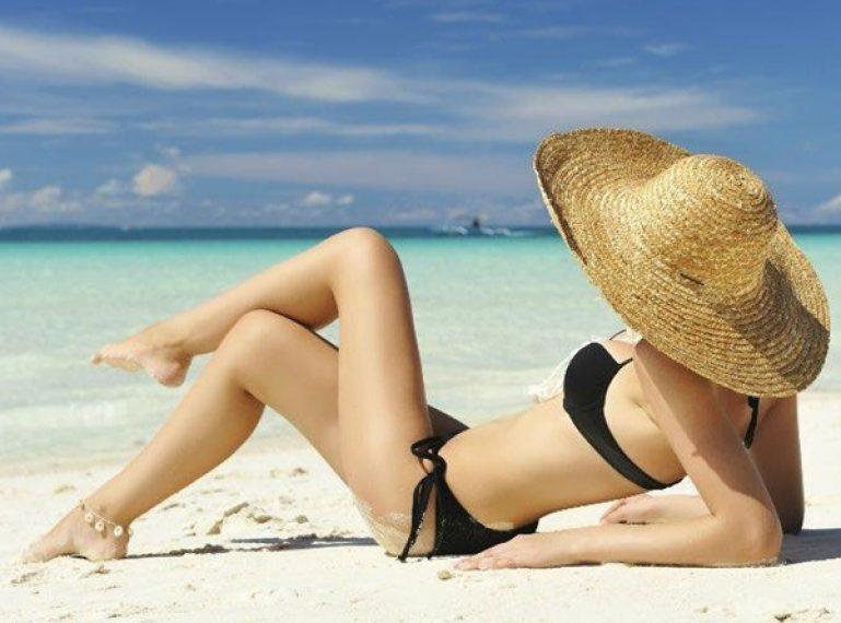 5 Wonderful Beauty Products I Would Take On a Desert Island!
