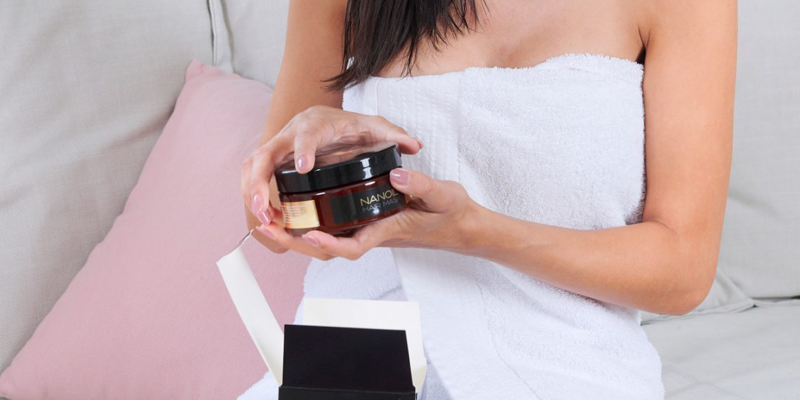 Nanoil Keratin Hair Mask: Absolutely everything your hair may need