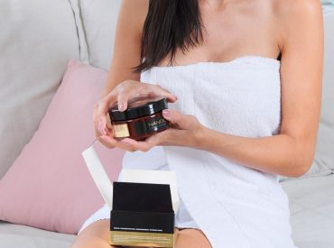 Whenthe strands aregetting weaker, you can immediately notice it simply by looking at them. Such hair is dull, hard to arrange in a good-looking hairdo, is frizzy and splits. What is your reaction? Do you run to the nearest drugstore and buy a half of the whole hair product range you're able to find? Do […]