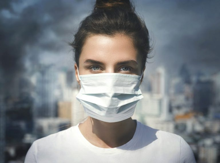 Smog: How Does It Affect Your Skin?