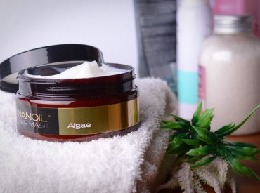 What's best to use on hair to provide it with the optimal hydration, dazzling shine and remarkable softness? If Ariel – the little mermaid with lovely red hair – were a beauty blogger, I'm sure she would recommend Nanoil Algae Hair Mask. She would because the secret of the mask's splendid effect is marine algae […]