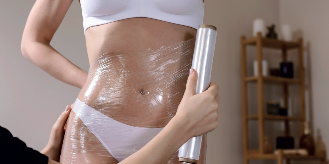 How to Burn Fat at Home? Try Body Wrap!